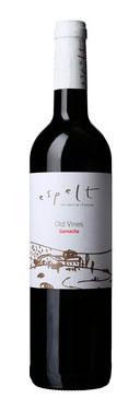 Old Vines Garnacha ( Espelt Viticultors ) 2017