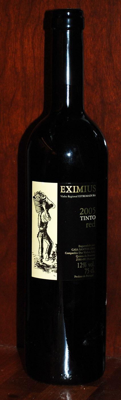 Eximius ( Casa Santos Lima ) 2005
