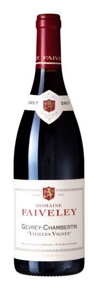 Gevrey Chambertin Vieilles Vignes ( Faiveley ) 2016