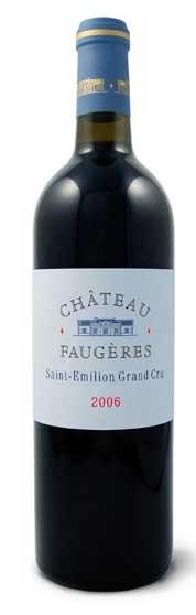 Château Faugères ( Château Faugères ) 2011