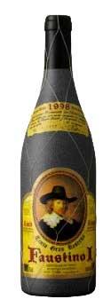 Faustino I Gran Reserva ( Bodegas Faustino ) 1996