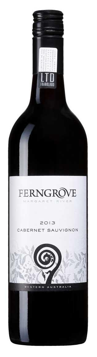 Cabernet Sauvignon ( Ferngrove Wines ) 2013