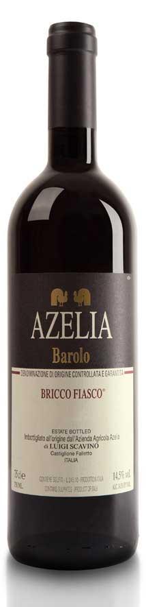 Barolo Bricco Fiasco ( Azienda Agricola Azelia ) 2010