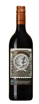 Fair Exchange Cabernet Sauvignon Cabernet Franc Shiraz ( First Cape ) 2013