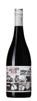 Mother`s Milk Barossa Shiraz ( First Drop Wines ) 2010