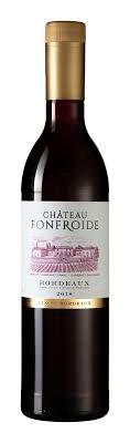 Château Fonfroide ( EARL des Vignobles Dutheillet ) 2018