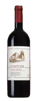 Chianti Classico ( Fontodi ) 2004