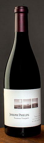 Freestone Pinot Noir ( Joseph Phelps ) 2014