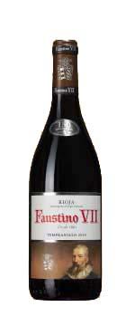 Faustino VII ( Bodegas Faustino ) 2004