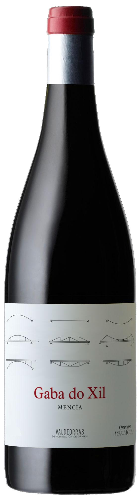 Gaba do Xil Mencia ( Compañía de Vinos Telmo Rodríguez ) 2018