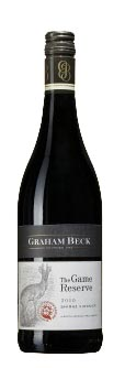 Shiraz Viognier ( Graham Beck ) 2011