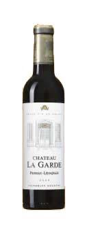 Château La Garde ( Vignobles Dourthe ) 2001
