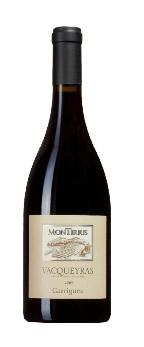 Le Domaine Garrigues ( Montirius ) 2014