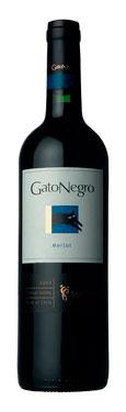 Gato Negro Merlot ( Vina San Pedro ) 2014