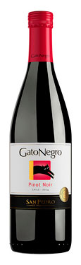 Gato Negro Pinot Noir ( Viña San Pedro ) 2014