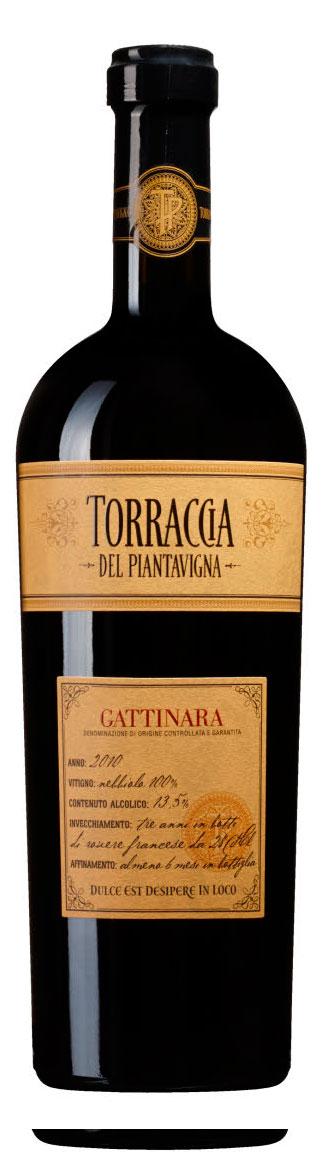 Gattinara ( Torraccia del Piantavigna ) 2009