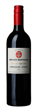 Gerard Bertrand Reserve Speciale ( Cellier Dyonisos ) 2017