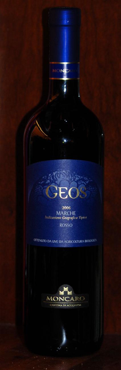 Geos ( Terre Cortesi Monarco ) 2006