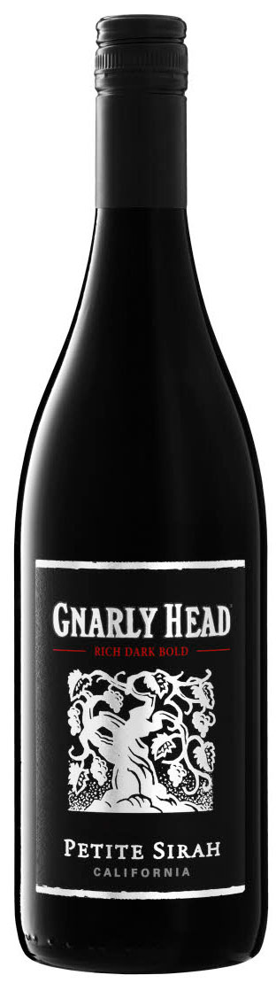 Petite Sirah ( Gnarly Head Cellars ) 2012