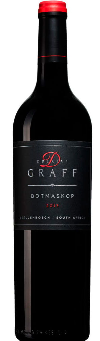 Botmaskop ( Delaire Graff Estate ) 2014