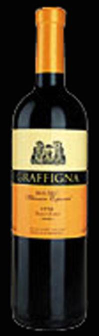 Graffigna Malbec ( Graffigna Wines ) 2003