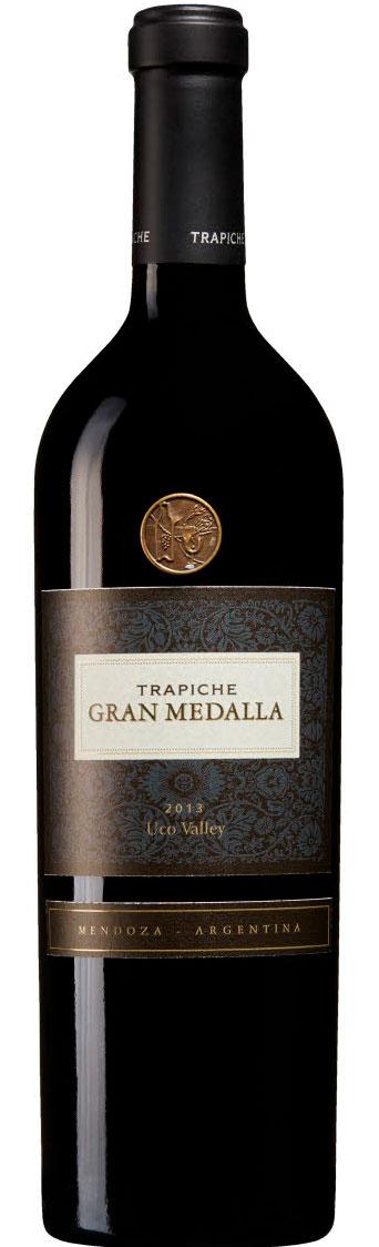 Gran Medalla ( Trapiche ) 2013