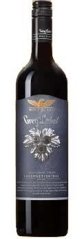 Grey Label Cabernet Shiraz ( Wolf Blass ) 2012