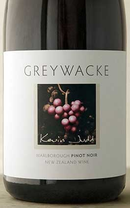 Pinot Noir ( Greywacke Vineyards ) 2012