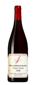 Bourgogne Pinot Noir ( Domaine Jean Grivot ) 2014