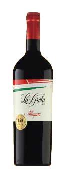 la Grola ( Allegrini ) 2003