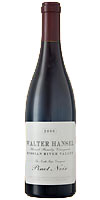 Pinot Noir North Slope ( Hansel Family Vineyards ) 2006