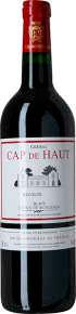 Blaye Côtes de Bordeaux ( Château Cap de Haut ) 2010