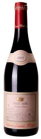 Haute Vallée Pinot Noir ( Louis Max ) 2013
