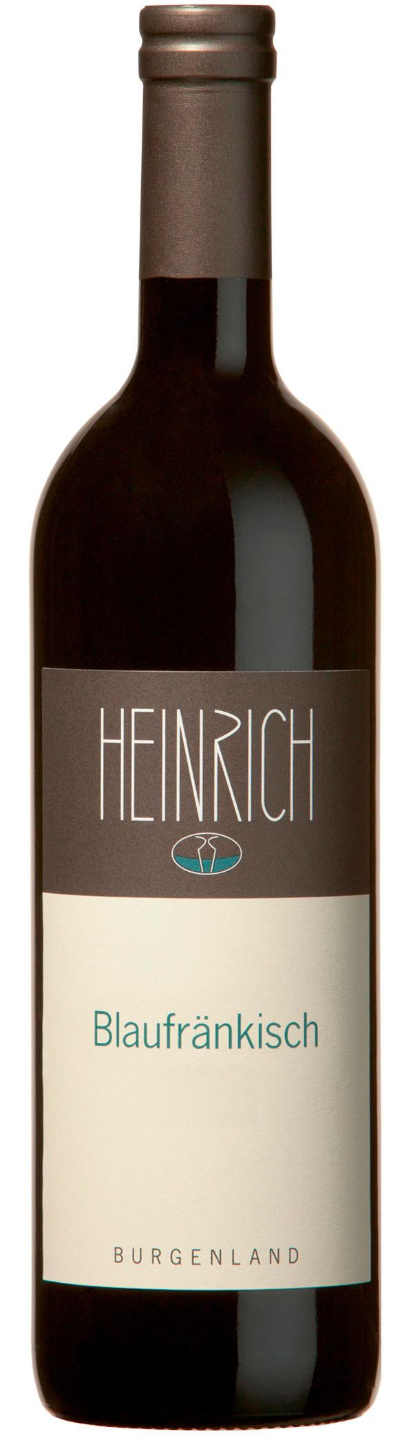 Heinrich Blaufränkisch ( Weingut Gernot und Heike Heinrich ) 2015