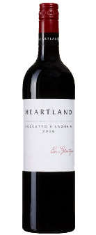 Dolcetto Lagrein ( Heartland Wines ) 2008