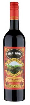 Heartwood Zinfandel ( Icon Wines ) 2017