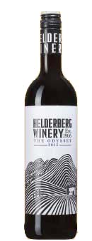 The Odyssey ( Helderberg Winery ) 2012