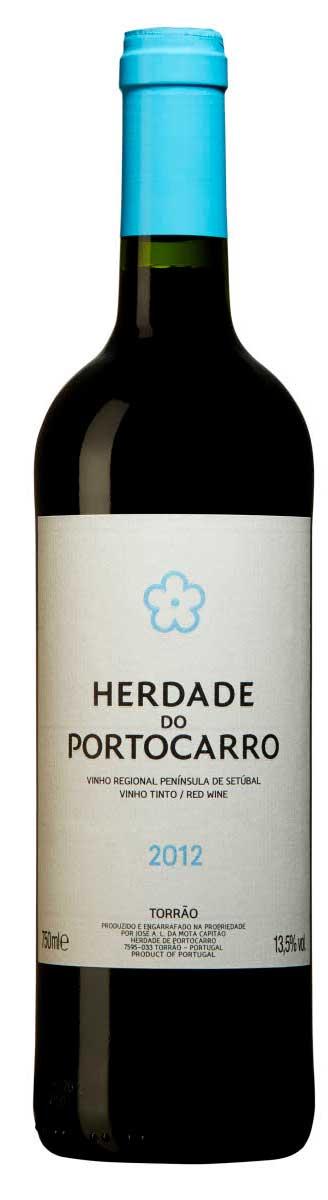 Peninsula de Setubal ( Herdade Do Portocarro ) 2012