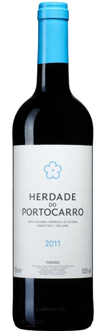 Herdade Do Portocarro ( Herdade Do Portocarro ) 2011