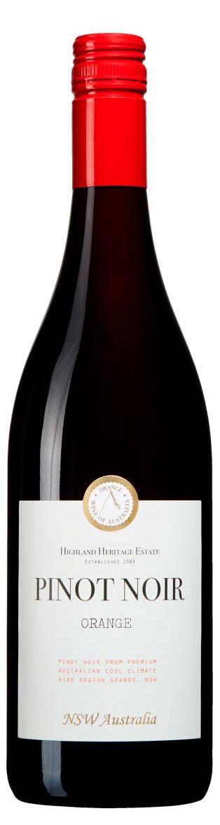Pinot Noir ( Highland Heritage Estate ) 2017