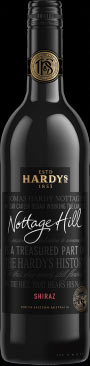 Nottage Hill Shiraz ( Hardys Wines ) 2012