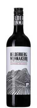 Cabernet Sauvignon ( Helderberg Winery ) 2013