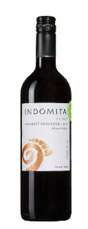 Indomita Varietal Cabernet Sauvignon ( Indomita Wine ) 2014