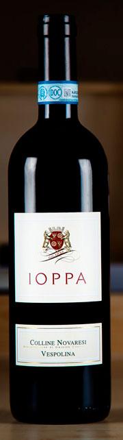 Colline Novaresi Vespolina ( Ioppa ) 2005