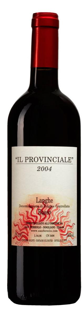 Il Provinciale ( San Fereolo ) 2010