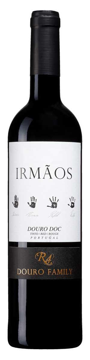 Irmãos Tinto ( R4 Vinhos Douro Family ) 2012