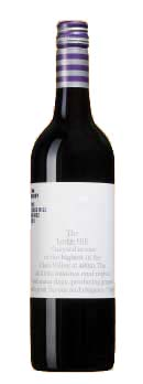 The Lodge Hill Shiraz ( Jim Barry ) 2013