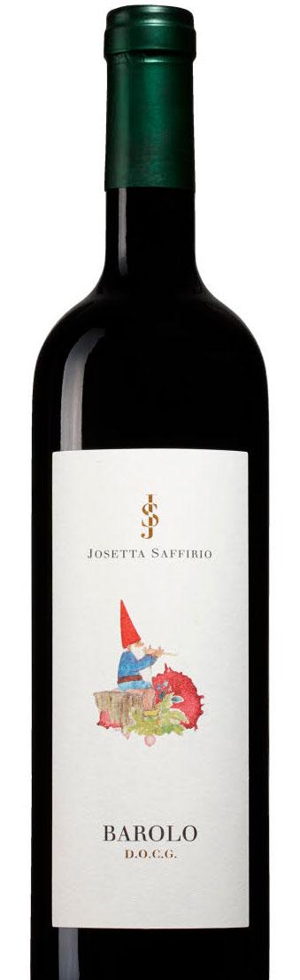 Barolo ( Josetta Saffirio ) 2006