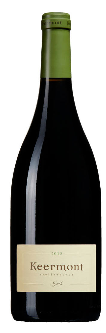 Keermont Syrah ( Keermont Vineyards ) 2013
