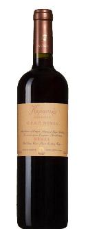 Kerastis ( Apostolos Lykos Winery ) 2008